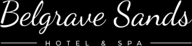 Belgrave sands hotel logo